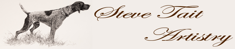 Steve Tait Art
